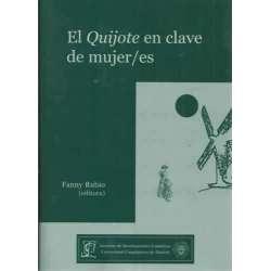 EL QUIJOTE EN CLAVE DE MUJER / ES