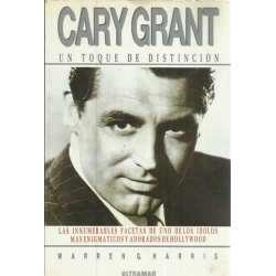 CARY GRANT. Un toque de distinción