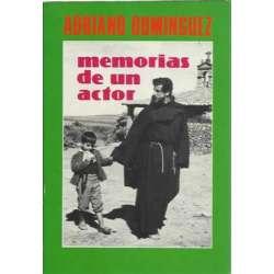 MEMORIAS DE UN ACTOR