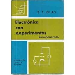 ELECTRÓNICA CON EXPERIMENTOS. Componentes