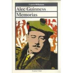 ALEC GUINNESS MEMORIAS