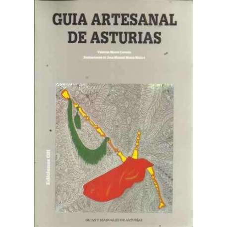 GUÍA ARTESANAL DE ASTURIAS
