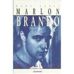 MARLON BRANDO. El Salvaje