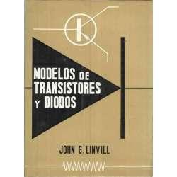 MODELOS DE TRANSISTORES Y DIODOS