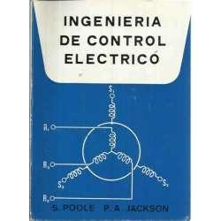 INGENIERÍA DE CONTROL ELÉCTRICO