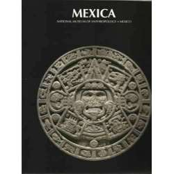 MEXICA. National museum of anthropology. México