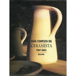 GUIA COMPLETA DEL CERAMISTA