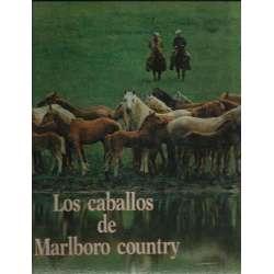 LOS CABALLOS DE MARLBORO COUNTRY