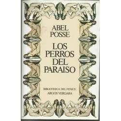 LOS PERROS DEL PARAISO