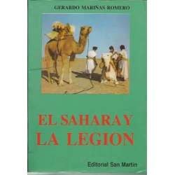EL SAHARA Y LA LEGION