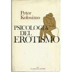 PSICOLOGÍA DEL EROTISMO