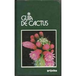 GUIA DE CACTUS