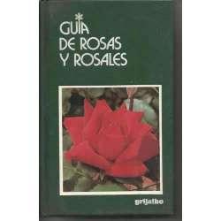 GUIA DE ROSAS Y ROSALES