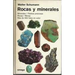 ROCAS Y MINERALES.Minerales, piedras preciosas, rocas, menas, Más de 300 fotos en color