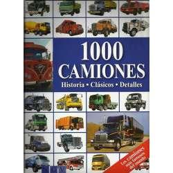 1000  Camiones. Historia, clásicos, detalles