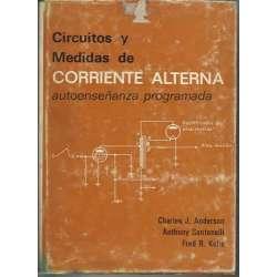 CIRCUITOS Y MEDIDAS DE CORRIENTE ALTERNA