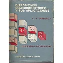 DISPOSITIVOS SEMICONDUCTORES Y SUS APLICACIONES