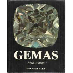 Gemas. Historia de las piedras preciosas