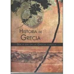 HISTORIA DE GRECIA. DÍA A DÍA EN LA GRECIA CLÁSICA