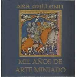 MIL AÑOS DE ARTE MINIADO. Una retrospectiva milenaria
