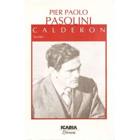 Calderón. Teatro