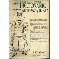 PEQUEÑO DICCIONARIO DEL PERFECTO AUTOMOVILISTA