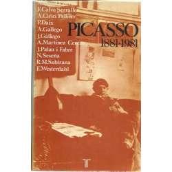 PICASSO 1881-1981