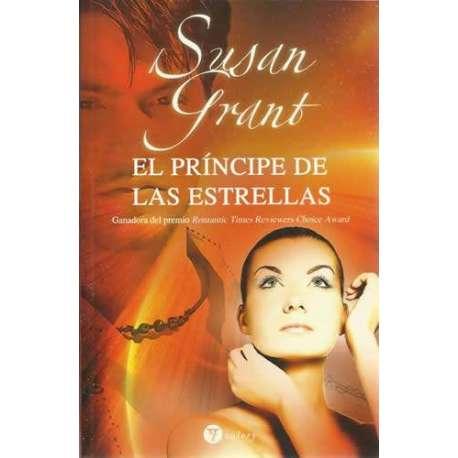 EL PRINCIPE DE LAS ESTRELLAS. Ganadora del premio romantic Times Reviewers Award