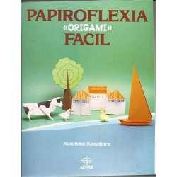 PAPIROFLEXIA ORIGAMI FACIL