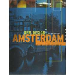 NEW DESING AMSTERDAM. The edge of graphic design