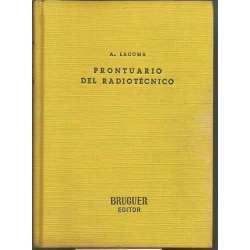 PRONTUARIO DEL RADIOTECNICO