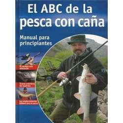 EL ABC DE LA PESCA CON CAÑA
