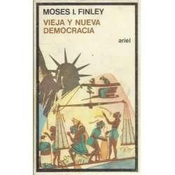 VIEJA Y NUEVA DEMOCRACIA. Y otros ensayos
