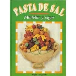 PASTA DE SAL. MODELAR Y JUGAR