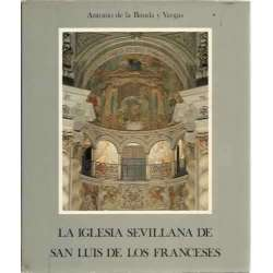 LA IGLESIA SEVILLANA DE SAN LUIS DE LOS FRANCESES