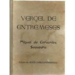 VERGEL DE ENTREMESES