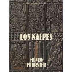 LOS NAIPES. Museo Fournier