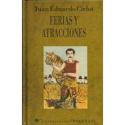 FERIAS Y ATRACCIONES.