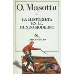 LA HISTORIETA EN EL MUNDO MODERNO