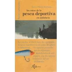 Las rutas de la pesca deportiva en Andalucía