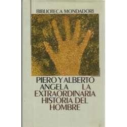 LA EXTRAORDINARIA HISTORIA DEL HOMBRE