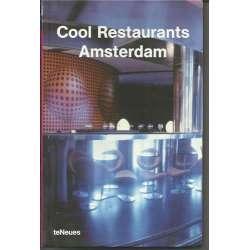 COOL RESTAURANTS AMSTERDAM