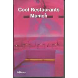 COOL RESTAURANTS MUNICH