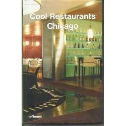 COOL RESTAURANTS CHICAGO