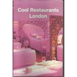 COOL RESTAURANTS LONDON