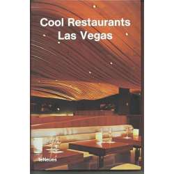 COOL RESTAURANTS LAS VEGAS