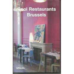 COOL RESTAURANTS BRUSSELS