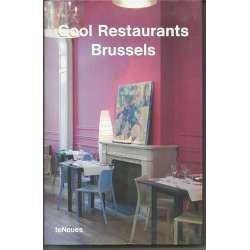 COOL RESTAURANTS BRUSSELS