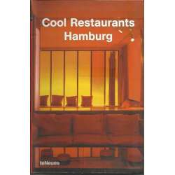 COOL RESTAURANTS HAMBURG