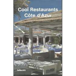 COOL RESTAURANTS CÔTE D'AZUR